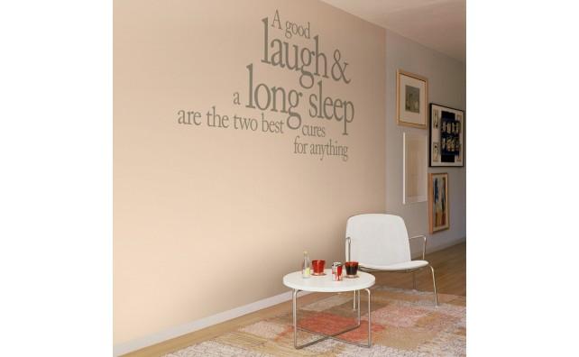 Mural a good laugh 3