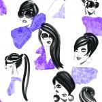 Jordi Labanda Wallpaper makeup 6