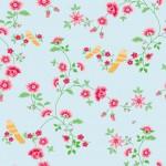 Bird Branches Wallpaper