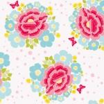 Big Rose Wallpaper 1