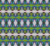 Mural Geometric print 3