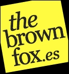 The Brown Fox