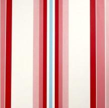 Papel Pintado Stripe Red