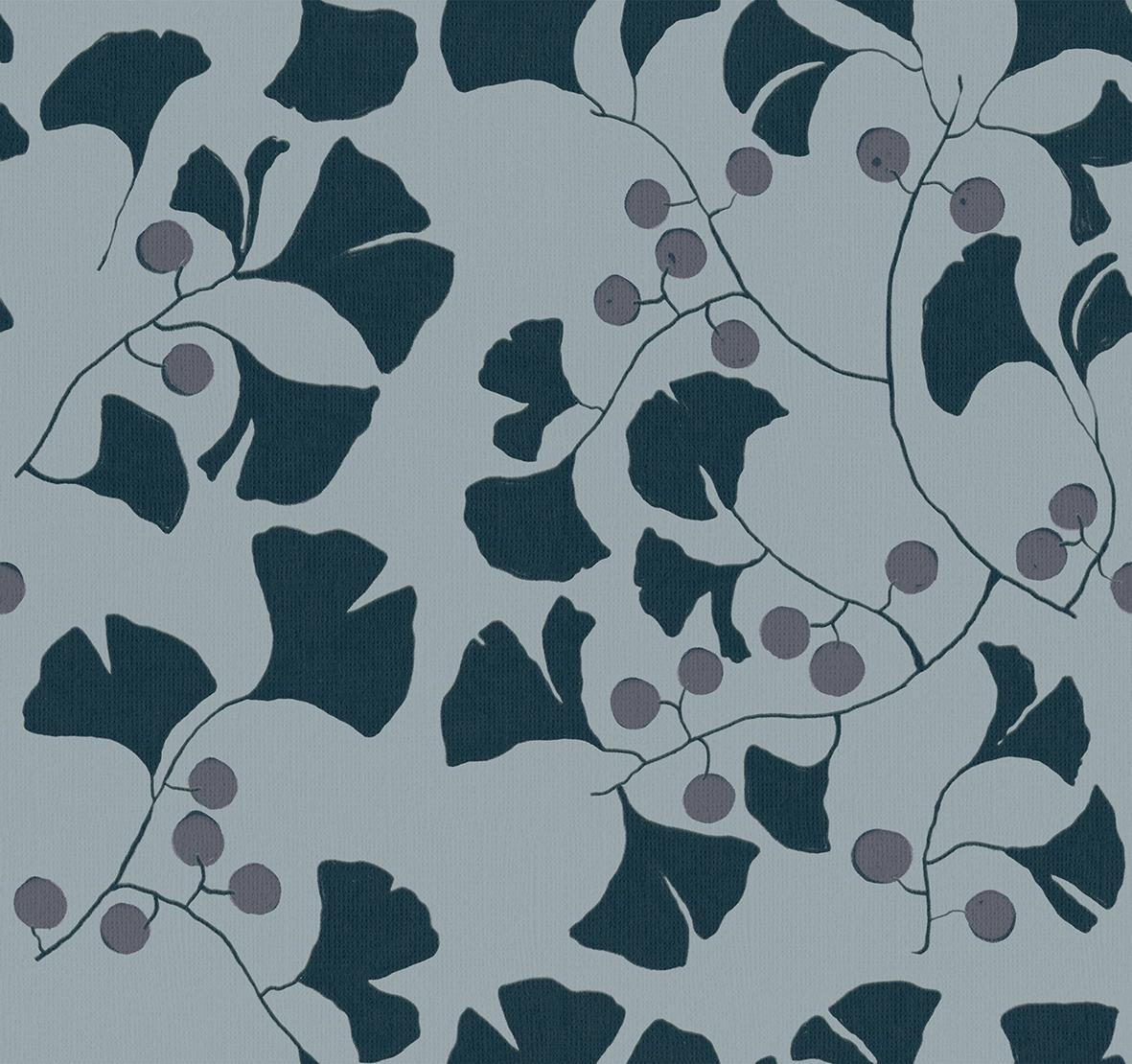 Furoshiki Sea wallpaper