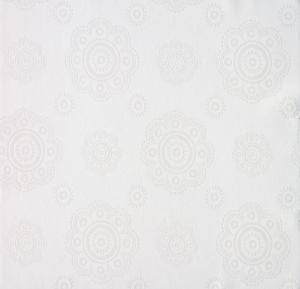 Papel Pintado Suzani White