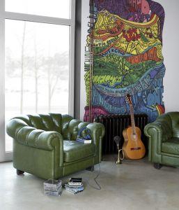 Mural Pintadas
