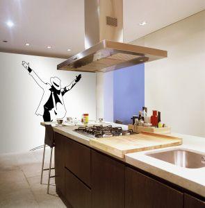 Mural Michael Jackson
