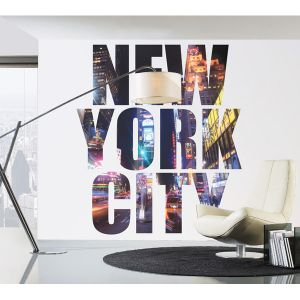 Mural Nueva York City