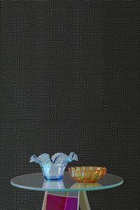 Papel Pintado Dots Onix