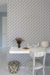 Papel Pintado Far Grey