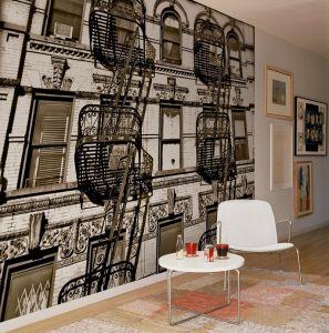 Mural Escape LES