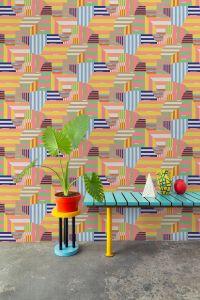 Papel pintado Landscape Light by Mireia y sus cosas