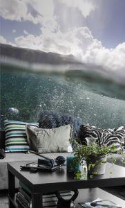 Mural Bajo el Mar
