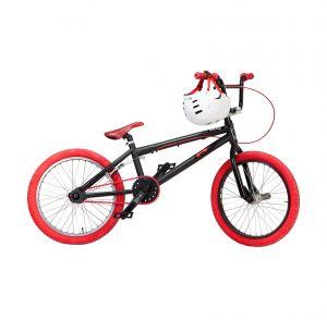 Mural Bicicleta con Casco