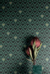 Papel pintado Liliosa Tropical