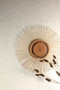 Papel pintado Kaffir Linen