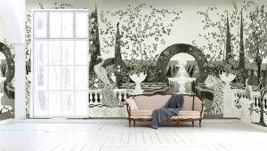 Mural Dédale Off