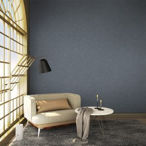 Papel pintado Blended Light Indigo