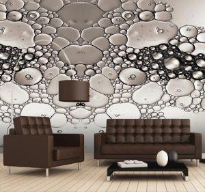 Mural Grupo de Burbujas