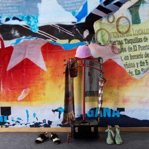 Mural Carteles 2