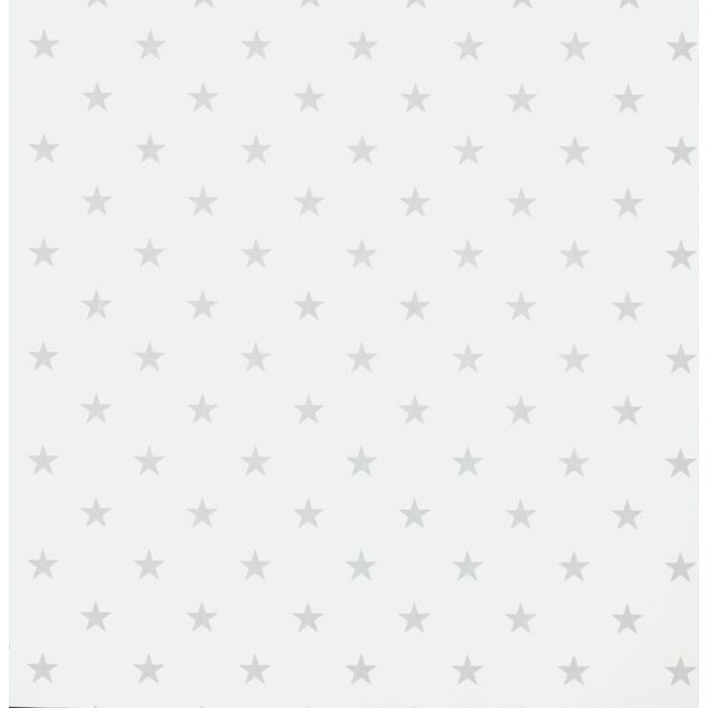 Papel Pintado Stars Dream Gris