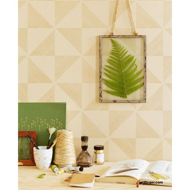 Papel Pintado Geonature - 366033