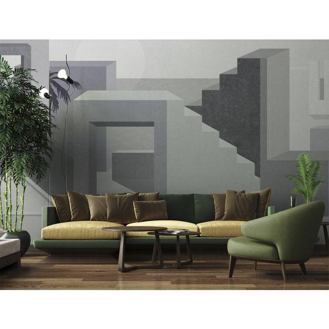 Mural La Muralla Terra