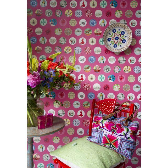 mural,España,elementos,rosa