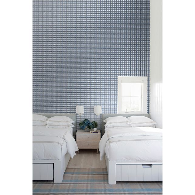 Papel Pintado Nus Grey