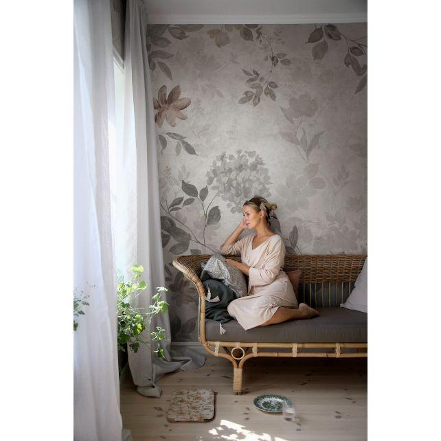 Papel pintado Florence White wallpaper