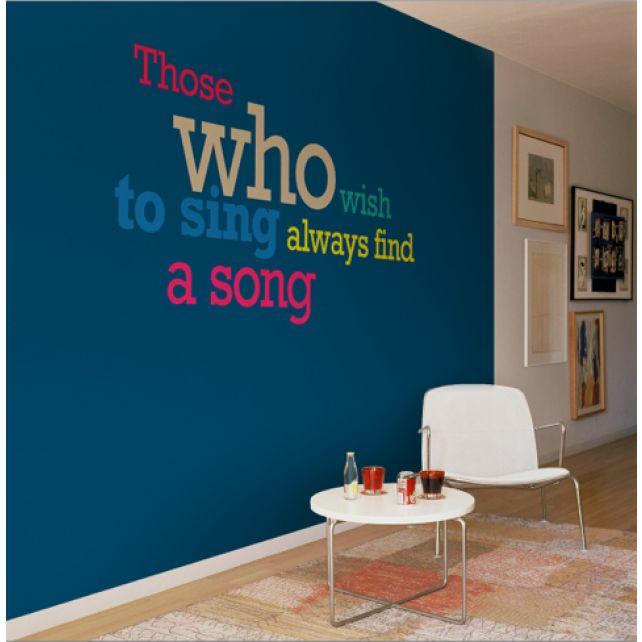 Mural Those who wish 2
