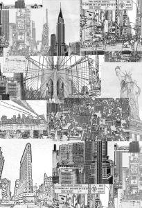 Mural Nueva York