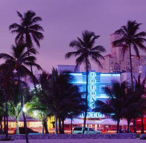 Mural Miami