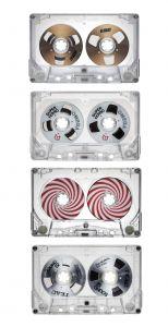 Mural Cassettes