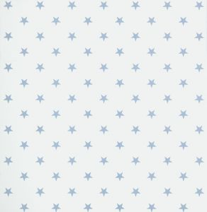 Papel Pintado Stars Dream Azul