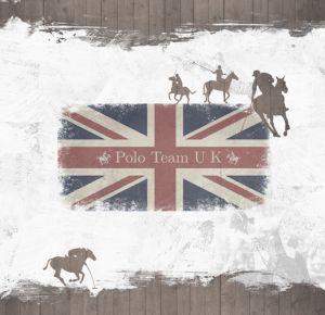 Mural Equipo de Polo