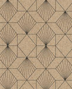 Papel Pintado Geonature - 366080