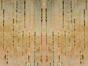 Mural Efecto Oxidado