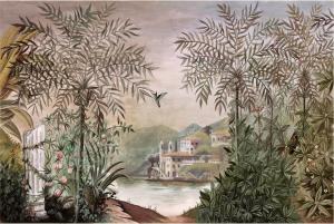 Mural Palazzo