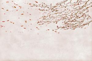 Mural Eolia Autumn
