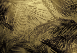 Mural Palms Fresh
