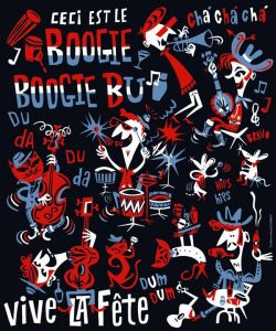Mural Bugui