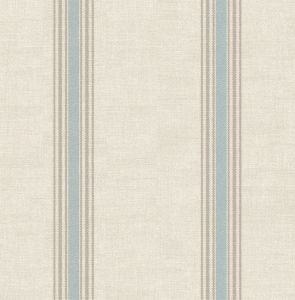 Papel pintado Road Light Blue