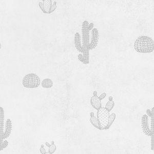 Papel pintado Arizona Grey