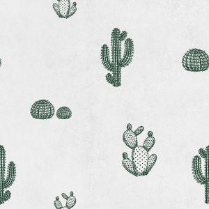 Papel pintado Arizona Green