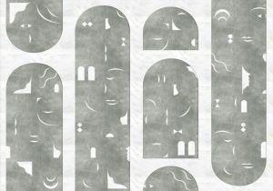 Mural Rostros Olive