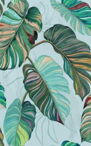 Papel pintado Carioca Aqua