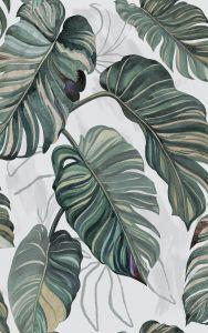 Papel pintado Carioca Grey