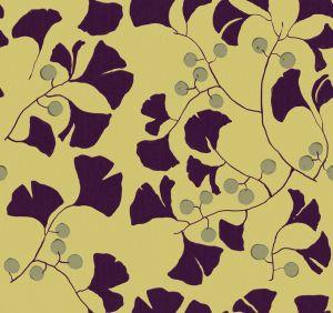 Papel pintado Furoshiki Mustard