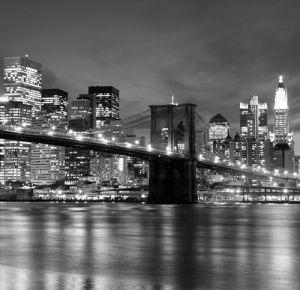 Mural NY Puente
